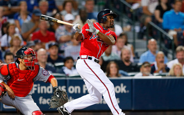 Cleveland Indians sign outfielder Michael Bourn to four-year deal