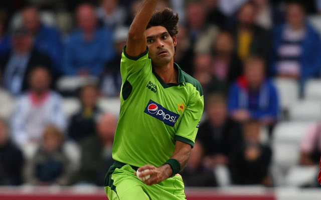 Cricket World Cup 2015: Pakistan star a doubt for quarter-final clash with Australia