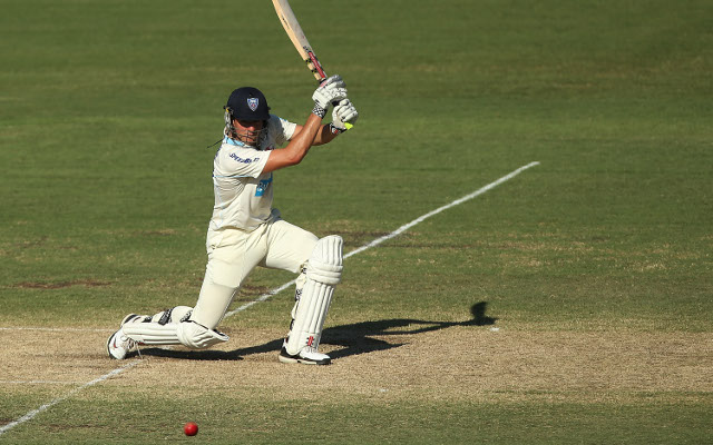 Moises Henriques rewarded with Cricket Australia contract