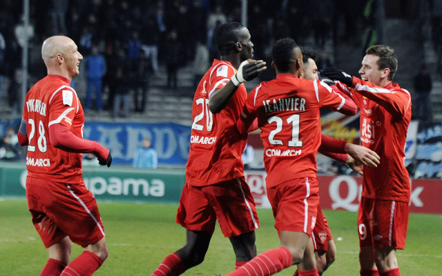 (Video) Ajaccio 1-1 Nancy: Ligue 1 highlights