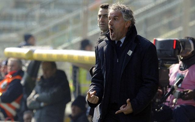 Report: Swansea plan swoop for Parma coach Roberto Donadoni