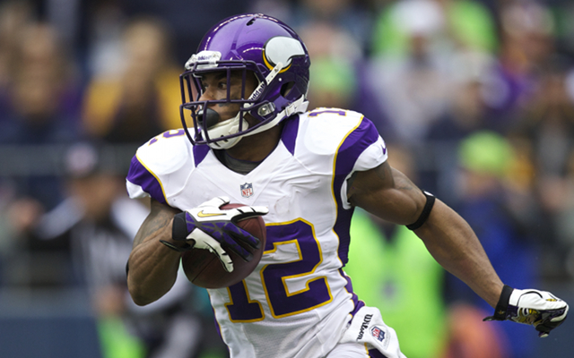 What Percy Harvin deal means for Seattle offence next season