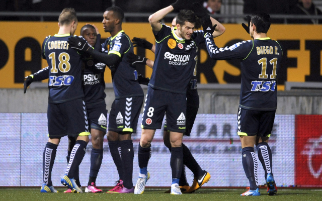 (Video) Reims 1-0 Lorient: Ligue 1 highlights