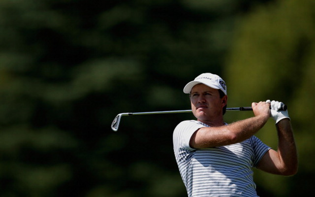 Richard Sterne lands Joburg Open victory