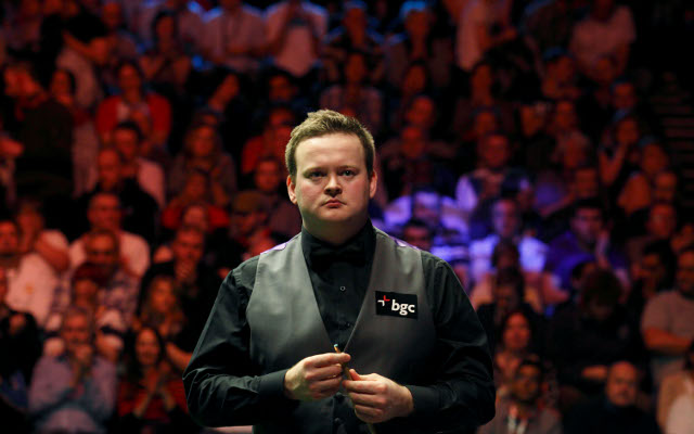 Shaun Murphy in match-fixing claim after loss in Welsh Open