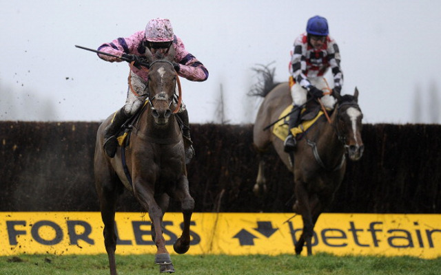 Cheltenham Gold Cup market shaken up after Silviniaco Conti and Sir Des Champs wins