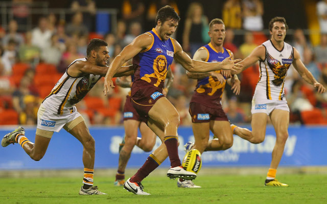 Brisbane Lions aiming for NAB final