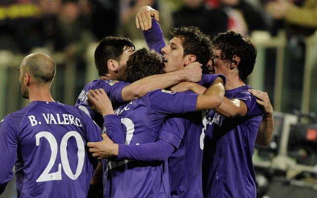 (Video) Fiorentina 2-1 Chievo: Serie A highlights