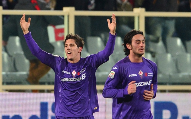 (Video) Fiorentina 3-2 Genoa: Serie A highlights