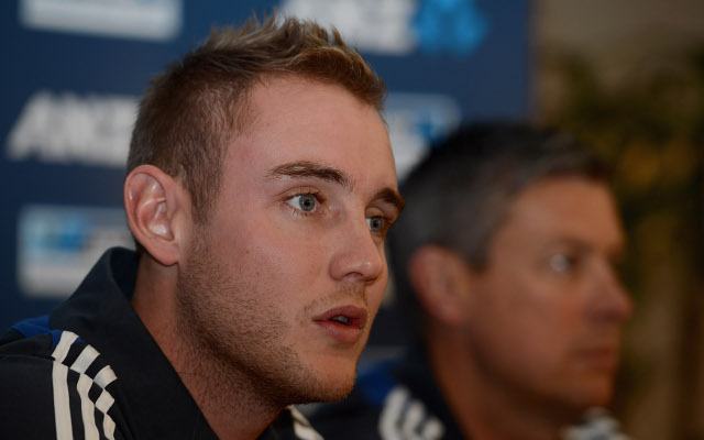 England captain Stuart Broad rues decision to bowl in New Zealand T20 defeat