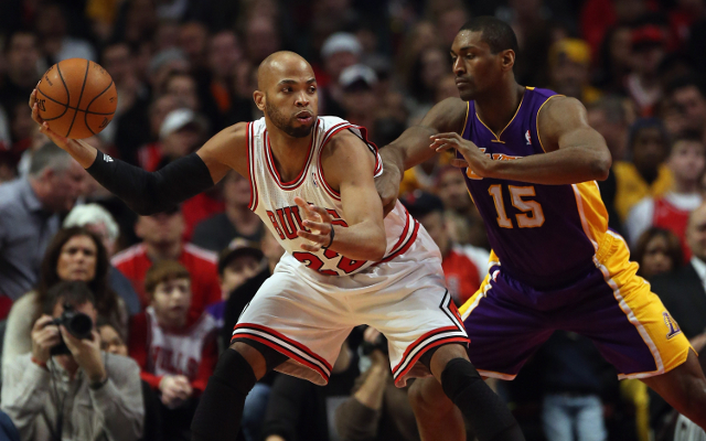 Private: (Video) NBA Highlights: Chicago Bulls inflict heavy defeat on New York Knicks