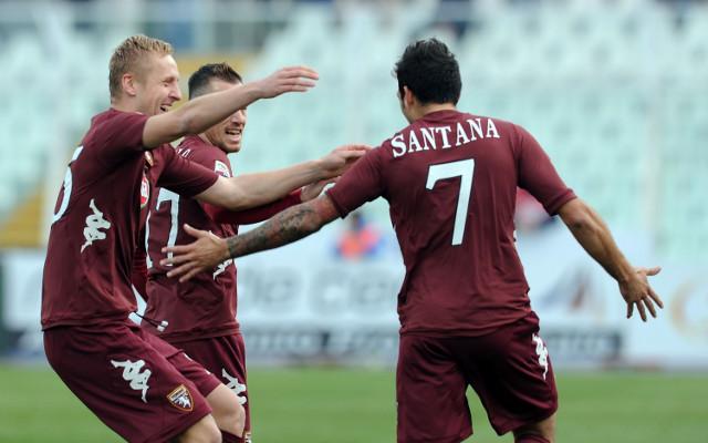 (Video) Bologna 2-2 Torino: Serie A highlights
