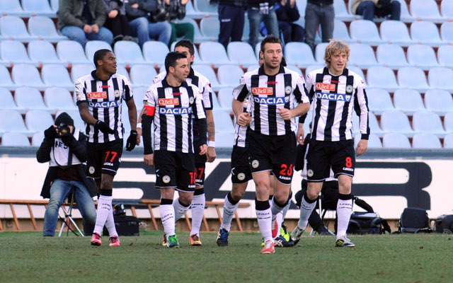 (Video) Udinese 0-0 Bologna: Serie A highlights