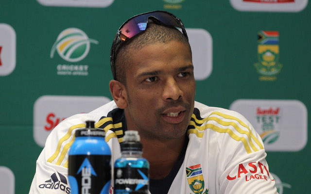 South Africa coach says Cricket World Cup semi-final team was changed to fill racial quota