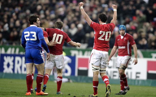 (Video) France 6-16 Wales: RBS Six Nations Highlights