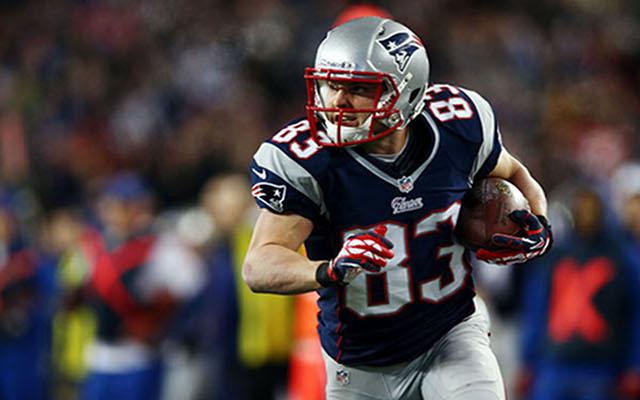 Wes Welker set to swap New England Patriots for the Denver Broncos
