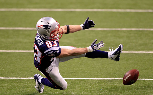 Former player Light believes Patriots must do all they can to keep Wes Welker