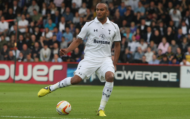 Tottenham reject loan bid from Anzhi for centre-half