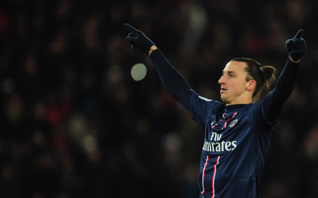 (Video) Lorient 1-3 PSG: Ligue 1 highlights