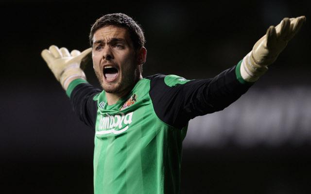 Ex-Sunderland goalkeeper Craig Gordon fears his career is over