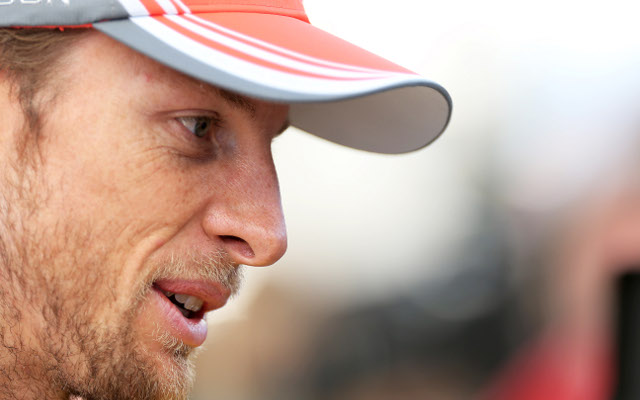 Jenson Button refuses to rule out title ambitions despite terrible start to the season