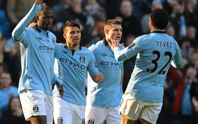 Man City 4-0 Leeds Utd: FA Cup match report