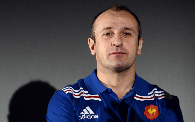 Seven RBS Six Nations changes for France against England