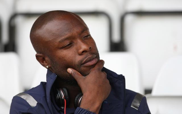 Gallas set to leave Tottenham