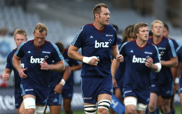 Auckland Blues face their toughest test yet against the Northern Bulls