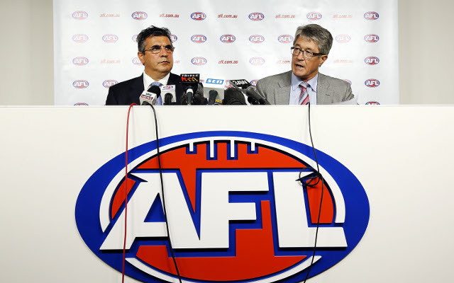 Interchange cap is coming whether AFL clubs like it or not