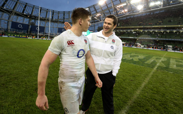 England predicted starting XV v France: Nowell and Burrell to start Six Nations opener in Paris
