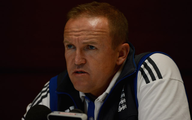 Ashes news – Andy Flower must stay as England cricket coach: Ken Schofield