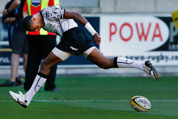 Fijian coach urges players to choose Aus or NZ over European contracts