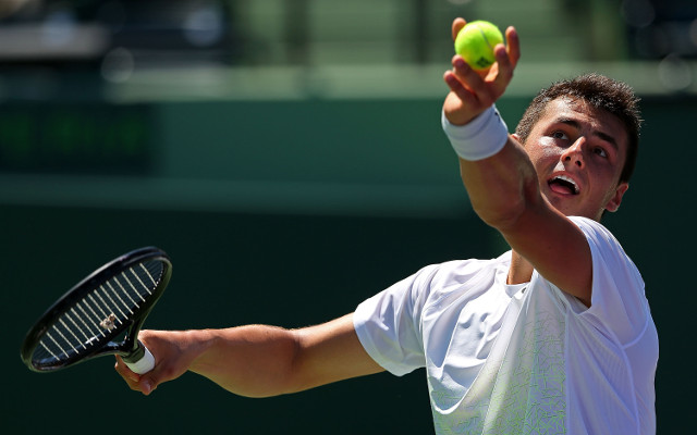 Private: Richard Gasquet v Bernard Tomic: Wimbledon preview, live scores and streaming