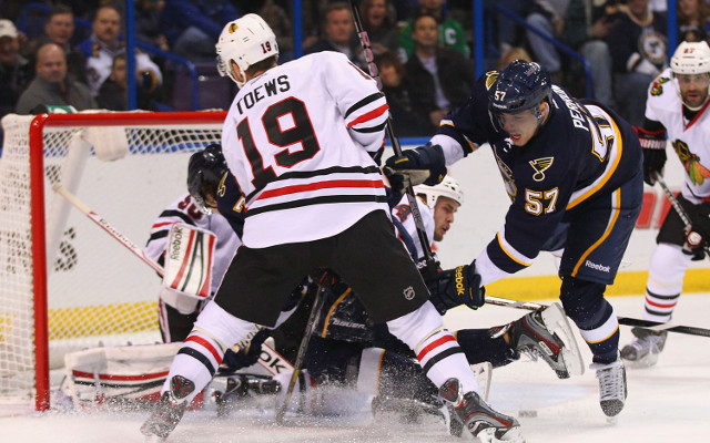 (Video) Chicago Blackhawks avenge streak-ending loss to Colorado