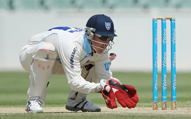 Australia shake up Ashes squad as Haddin comes in as vice-captain