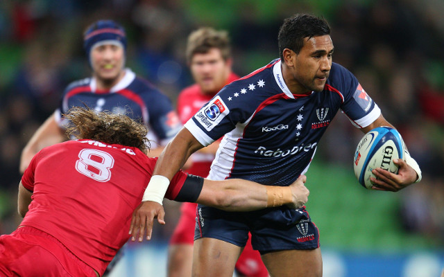 Melbourne Rebels ban Cooper Vuna for just one match