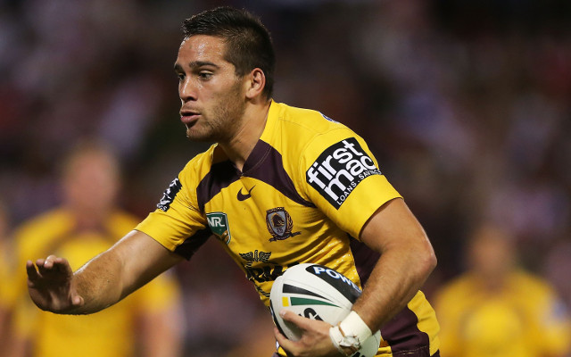 Brisbane Broncos thrash Manly Sea Eagles 44-10: match report with video
