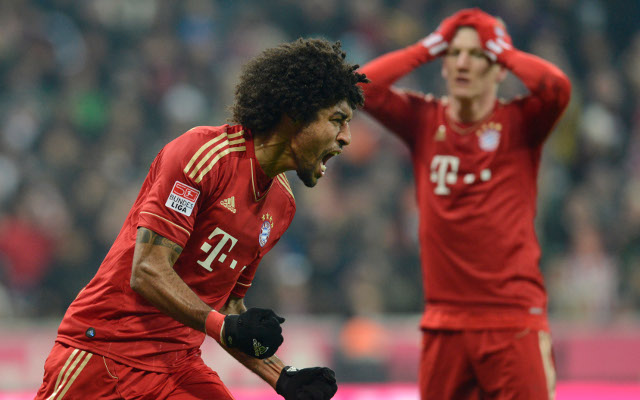 Dante Bastian Schweinsteiger Bayern Munich