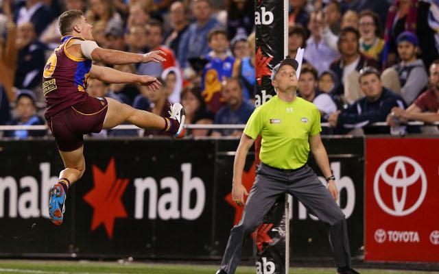 (Video) Highlights of the Brisbane v Carlton NAB Cup Final