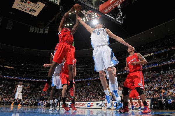 (Video) LA Clippers 129-97 Detroit Pistons: NBA highlights