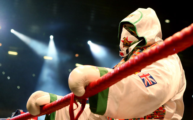 Infamous brawler Dereck Chisora reissued boxing licence