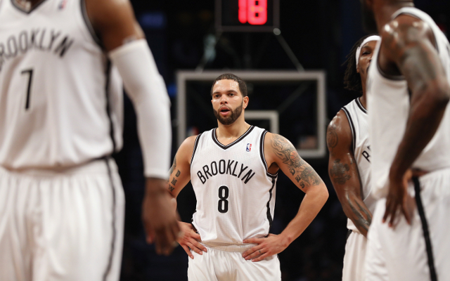 (Video) Brooklyn Nets 117-109 Indiana Pacers: NBA highlights