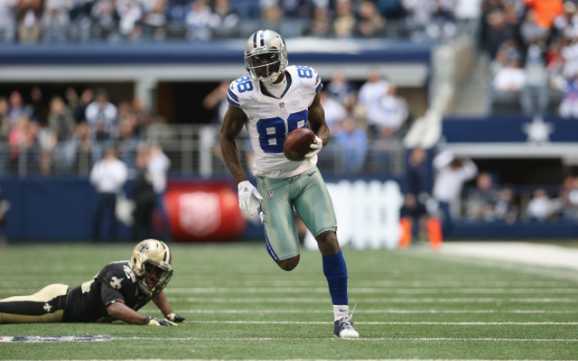 Dallas Cowboys star Dez Bryant believes he can be first 2,000 yard receiver in NFL history