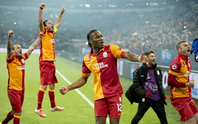 """Didier Drogba: """"If there is a possibility to join MLS, why not?"""""""