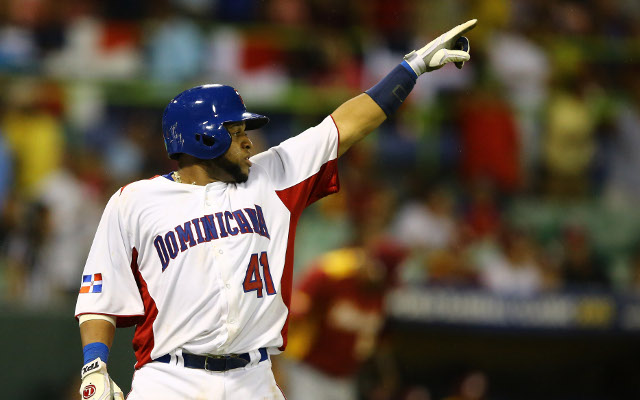 Dominican Republic 3-0 Puerto Rico: World Baseball Classic Final report