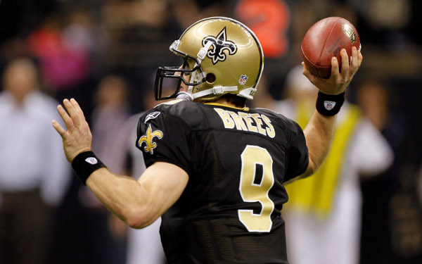 at the Mercedes-Benz Superdome on December 26, 2011 in New Orleans, Louisiana.