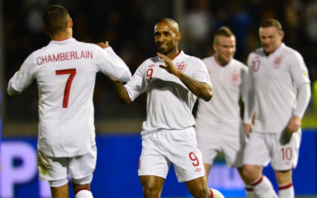 Sunderland new boy Jermain Defoe vows to win back his England place