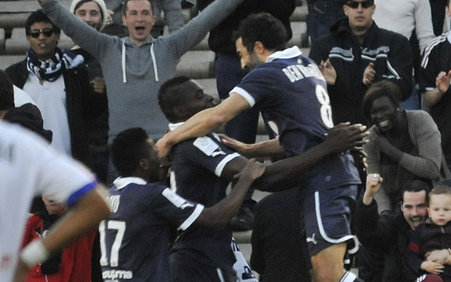 (Video) Bordeaux 1-1 Lorient: Ligue 1 highlights