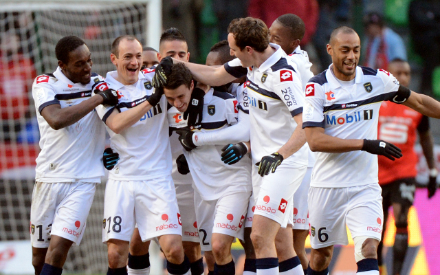 (Video) Sochaux 1-0 Lorient: Ligue 1 highlights
